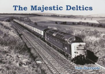 The Majestic Deltics, by Tom Heavyside